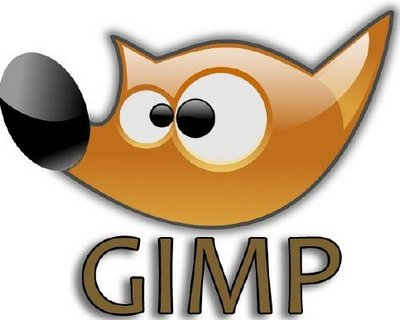 знакомство с растровым редактором gimp